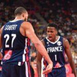 NBA/EDF – La liste des 16 Bleus pour les JO dévoilée, pas de Maledon !