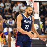 NBA – Rudy Gobert s'exprime clairement sur ses ambitions olympiques