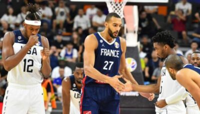 NBA – Rudy Gobert s'exprime clairement sur ses ambitions olympiques