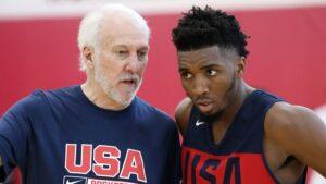 Mondial – Gregg Popovich réagit à la victoire miracle de Team USA