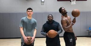 NBA – Jimmy Butler encense Tyler Herro