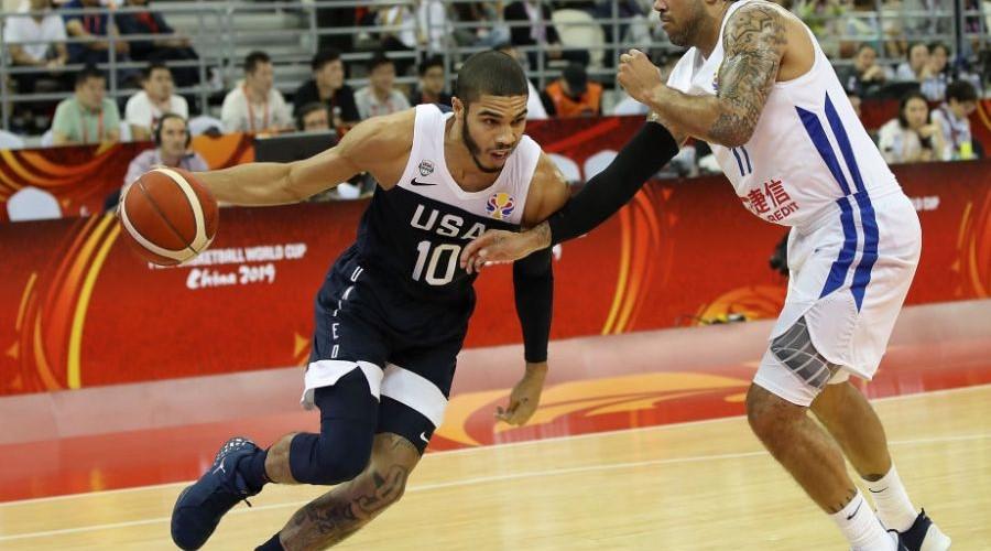 Jayson Tatum regrets Team USA