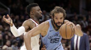 NBA – Changement de programme pour Joakim Noah