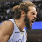NBA – L'émouvant passage de Joakim Noah devant les médias