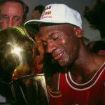 NBA – Lequel des 6 titres était le plus dur à gagner ? Michael Jordan répond