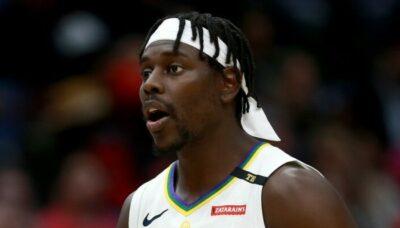 NBA – Le GM des Pelicans met le feu dans le dossier Jrue Holiday