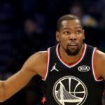 NBA – Changement de taille à venir pour Kevin Durant ?