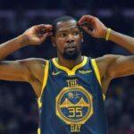 NBA – Kevin Durant clôt définitivement le débat sur ses bagues aux Warriors
