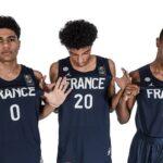 NBA – Les dernières prévisions de la Draft 2020, avec plusieurs Français