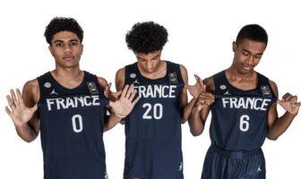 5 français draft 2020