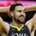 NBA – L'hilarant irrespect de Klay Thompson au camp des Warriors