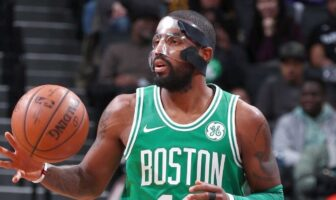 masque kyrie irving celtics