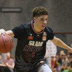NBA – LaMelo Ball comparé par les scouts à une star de la ligue