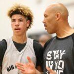 NBA – LaMelo Ball met les choses au clair au sujet de son père LaVar