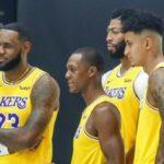 NBA – Deux matchs des Lakers bientôt annulés en pré-saison ?