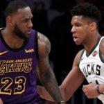 NBA – L'hallucinante liste de stars free agents en 2021