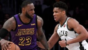 NBA – MVP, ROY, MIP… The Athletic livre ses awards de la saison !