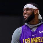 NBA – Le joueur que LeBron appelle de temps en temps… pour dire merci
