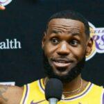 NBA – La révélation de LeBron James… sur les Finales 2019