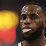 NBA – LeBron James pris pour cible par les manifestants de Hong Kong