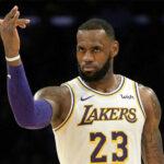 NBA – LeBron James a fait pression sur Adam Silver pour punir Daryl Morey