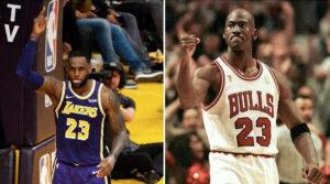 NBA – ESPN dévoile ses 30 meilleurs all-time, LeBron hors du Top 2