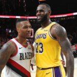 NBA – Un des plus gros haters de LeBron l'encourage… pour humilier Lillard
