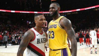 NBA – « C'est lui la top cible des franchises cet été, encore plus que Lillard et Simmons »
