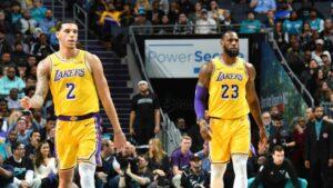 NBA – Les 12 duos all-time qui ont fait un triple-double dans le même match