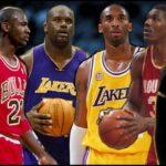 NBA – Le seul joueur qui a eu 100 de général dans l'histoire de 2K