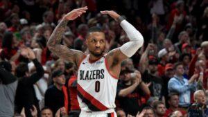 NBA – La franchise où Damian Lillard aurait pu être tradé