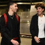 NBA – LaMelo et Lonzo Ball dégommés : « voilà pourquoi ils ne sont pas n°1 pick »