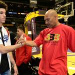 NBA – Lonzo Ball accuse son père sur son année rookie
