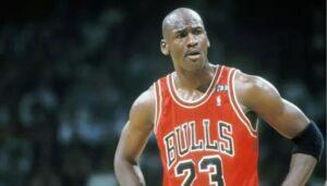 NBA – Le Bull qui a osé tenir tête à Michael Jordan… et qui l'a ridiculisé