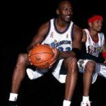 NBA – Allen Iverson liste ses 5 meilleurs joueurs de l'histoire