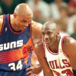 NBA – L'anecdote croustillante sur les soirées olé-olé de MJ, Barkley et Tiger Woods
