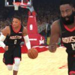 NBA – Le top 10 des joueurs les plus rapides dans 2K20