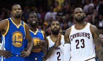 Classement meilleures équipes NBA 2010