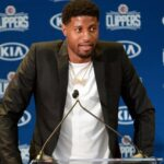NBA – Le retour de Paul George retardé ?