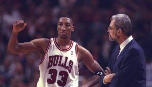NBA – Quelle était la plus grande qualité de Scottie Pippen ? Phil Jackson répond