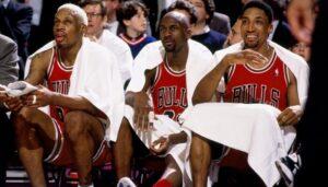 NBA – Steve Kerr explique pourquoi Rodman n'a pas fait vriller les Bulls