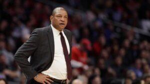 NBA – Pourquoi Doc Rivers a failli démissionner des Clippers… 6 jours après son arrivée