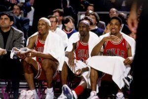 NBA – Dennis Rodman vante des légendes pour attaquer Kevin Durant