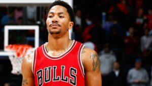 NBA – Derrick Rose honteusement snobé d'un classement, les internautes furieux