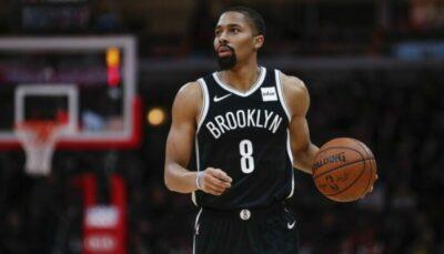 NBA – Le plan des Nets pour Spencer Dinwiddie selon Steve Nash