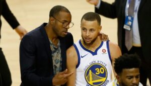 NBA – Stephen Curry se mêle du feuilleton Andre Iguodala