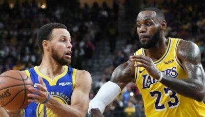 NBA – Quel est le poste le mieux payé ? Grande première cette saison !