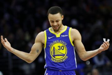 Steph Curry minutes Warriors