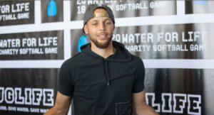 NBA – La nouvelle chaussure signature de Steph Curry se dévoile