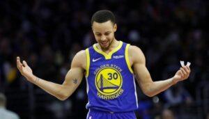 NBA – Un privilège de Stephen Curry fait le bad buzz !